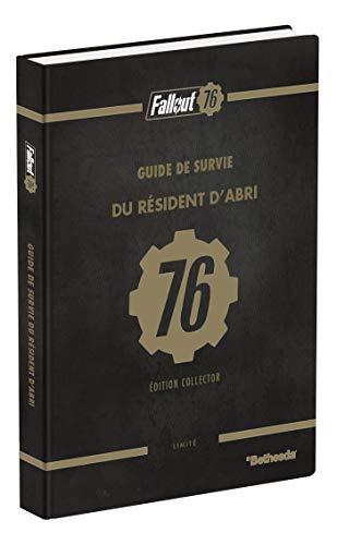 Guide de Jeu Fallout 76