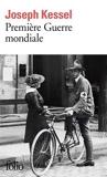 Première Guerre mondiale - Gallimard - 03/05/2018