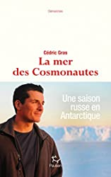 La mer des cosmonautes de Cedric Gras