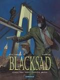 Blacksad - Tome 6 - Alors, tout tombe. Première partie