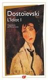 L'Idiot, tome 1 - Flammarion - 07/01/1993