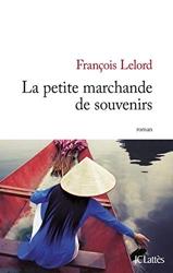 La petite marchande de souvenirs de François Lelord