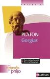 Les intégrales de Philo - Platon, Gorgias - Nathan - 04/03/2010