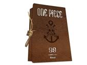 One Piece - Édition originale - Tome 99 Collector d'Eiichiro Oda