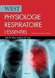 Physiologie respiratoire. L'essentiel