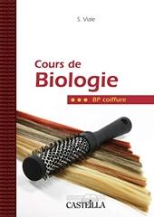 Cours de biologie BP coiffure (2010) - Manuel élève de Simone Viale