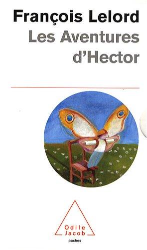 Le voyage d'Hector, coffret en 3 volumes