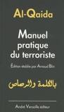 Al-Qaida - Manuel pratique du terroriste
