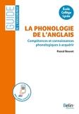 La phonologie de l'anglais - À l'école, au collège, au lycée