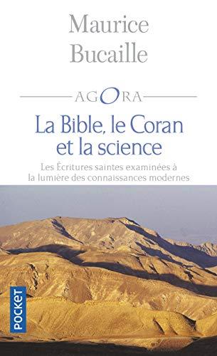 La Bible, le Coran et la science