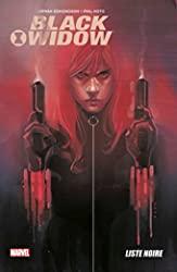 Black widow - All-New Marvel Now ! Tome 03 d'EDMONDSON-N+NOTO-P