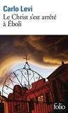Le Christ s'est arrêté à Éboli