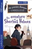 Une aventure de Sherlock Holmes d'après Arthur Conan Doyle - CE2