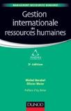 Gestion internationale des ressources humaines - 3e Édition - Dunod - 19/03/2014