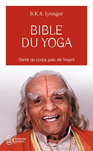Bible du yoga