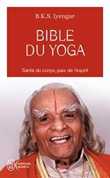 Bible du yoga - Light on yoga de B. K. S. Iyengar