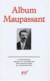 Album Maupassant