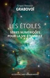 Les étoiles - Séries numériques pour la vie éternelle de Grigori Petrovich Grabovoï