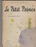 Le Petit Prince.