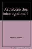 L'astrologie des interrogations