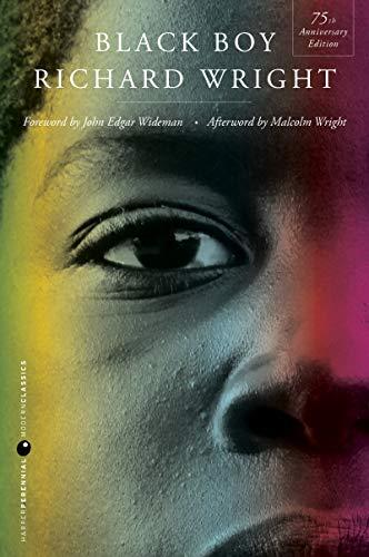 Black Boy [Seventy-fifth Anniversary Edition] (English Edition) - Format Kindle - 2,59 €