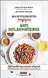 Mes petites recettes magiques anti inflammatoire