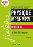 Physique MPSI-MP2I