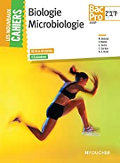 Les Nouveaux Cahiers Biologie - Microbiologie - 2de-1re-Tle BAC PRO de Véronique Maillet