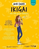 Mon cahier Ikigai