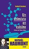 Un chimiste en cuisine - 2e éd. - Dunod - 01/07/2020