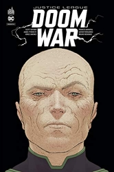 Justice League Doom War de Snyder Scott