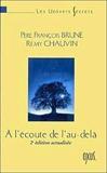 À l'écoute de l'au-delà - OXUS - 23/10/2003