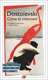 Crime et châtiment - Flammarion - 23/04/2010