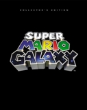 Super Mario Galaxy - Prima Games - 01/11/2007