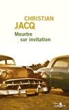 Meurtre sur invitation - Editions Gabelire - 07/02/2014