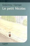 Le petit Nicolas - Editions Feryane - 10/09/2012