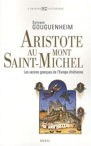 Aristote au mont Saint-Michel