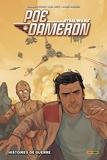 Star Wars - Poe Dameron T02 - Histoire de guerre
