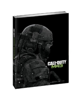 Call of Duty Modern Warfare 3 Limited Edition de BradyGames
