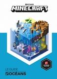 Minecraft, Le guide Océans - Livre officiel Mojang - De 9 à 14 ans