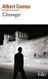 L'étranger (Export) - Gallimard - 18/08/1999