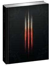 Diablo III Limited Edition de BradyGames