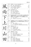 Kanji et Kana - Manuel et lexique des 2141 caractères officiels de l'écriture japonaise suivi de caractères composés formant un vocabulaire de base de plus de 12 000 mots - Librairie d'Amérique et d'Orient Adrien Maisonneuve - Jean Maisonneuve successeur - 07/08/2017
