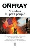 Grandeur du petit peuple - J'ai lu - 06/01/2021