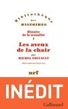 Histoire de la sexualité (Tome 4) - Les aveux de la chair - Format Kindle - 16,99 €