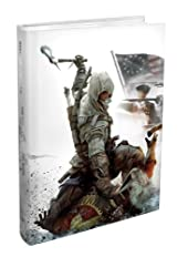 Assassin's Creed III - The Complete Official Guide - Collector's Edition de Piggyback