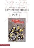 Méthode de Chinois premier niveau +1 CD mp3 - Livre + 1 CD mp3