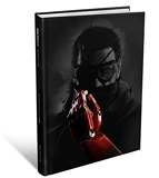 Metal Gear Solid V - The Phantom Pain: The Complete Official Guide - Piggyback Interactive - 01/09/2015