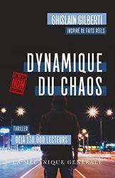 Dynamique du Chaos - Poche de Ghislain Gilberti