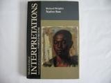 Richard Wright's Native Son, Modern Critical Interpretations - Chelsea House Publishers - 30/07/1987